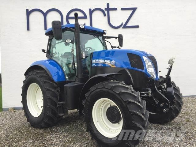 New Holland T7.185 Classic