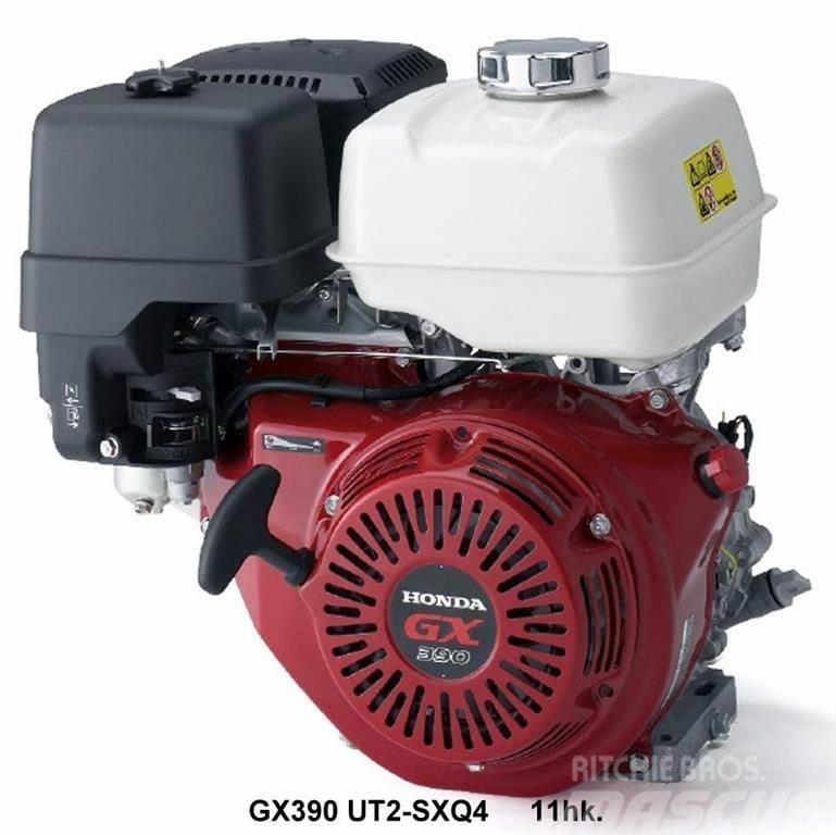 [Other] GX390 løs motor