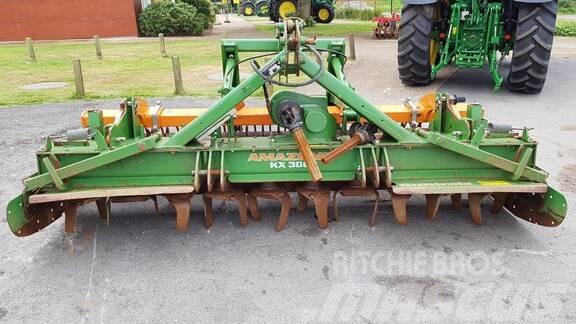 Amazone KX3000