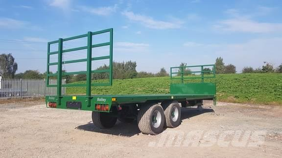 Bailey *NEW* 10T Bale Trailer
