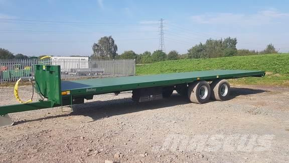 Bailey *NEW* 14T Bale Trailer