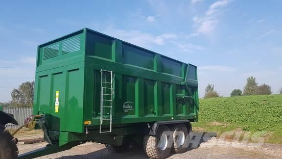 Bailey *NEW* 16T Silage Trailer