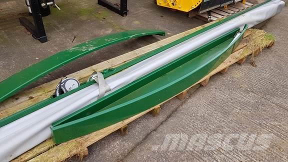 Bailey Rollover sheet to fit Bailey 16 ton Trailer