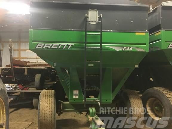 Brent 644
