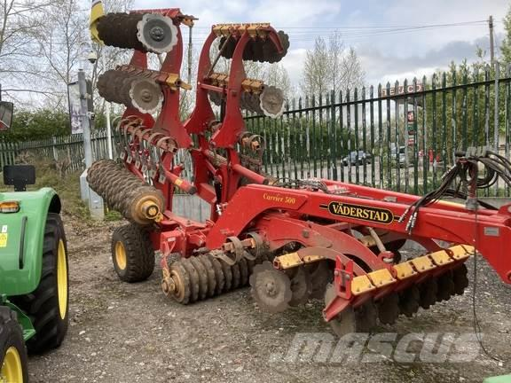 Carrier 500 Disc Cultivator