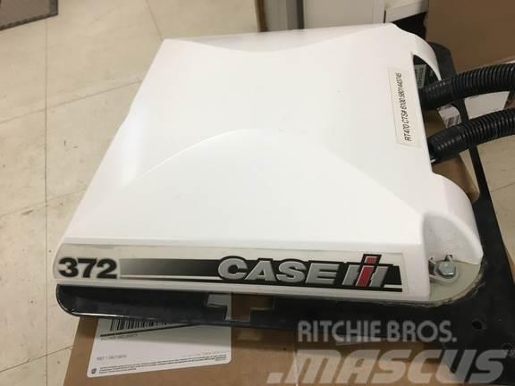 Case IH 372