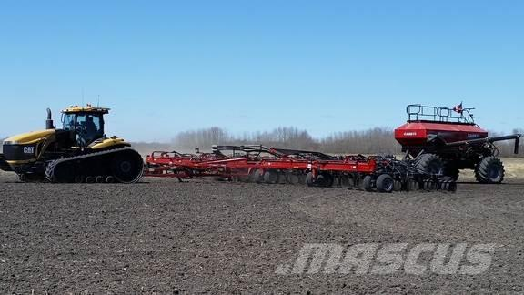 Case IH Flex Hoe 700