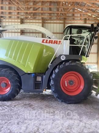 CLAAS 960