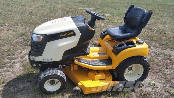 cub cadet gt2148 for sale benton il price 2 900 year 2014 used cub cadet gt2148 riding. Black Bedroom Furniture Sets. Home Design Ideas