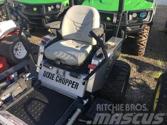 Dixie Chopper 2760 SILVER EAGLE