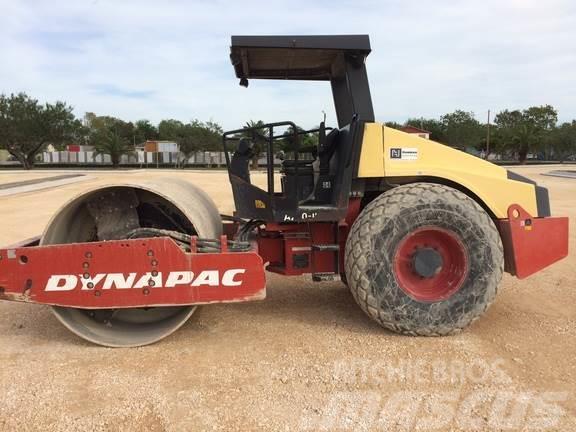 Dynapac CA250