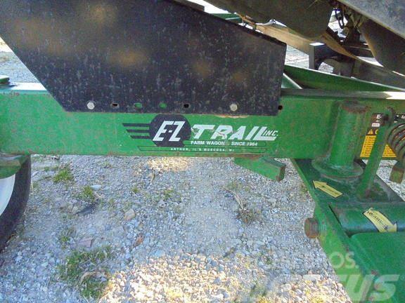 E-Z Trail 672