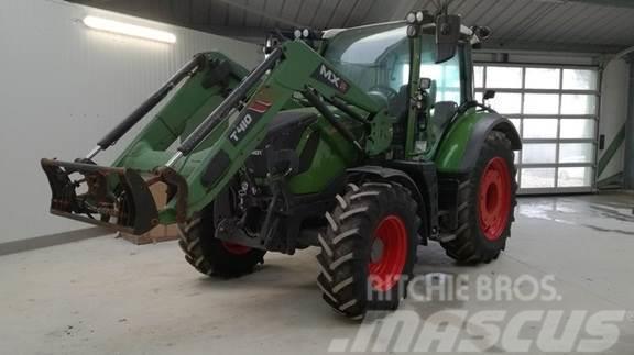 Fendt Tracteur FENDT 310 S4 POWER