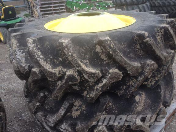 Firestone 20.8R38 RICE AND CANE COMBINE DUALS