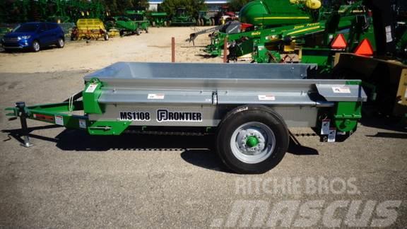 Frontier MS1108