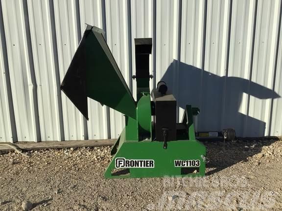 Frontier WC1103