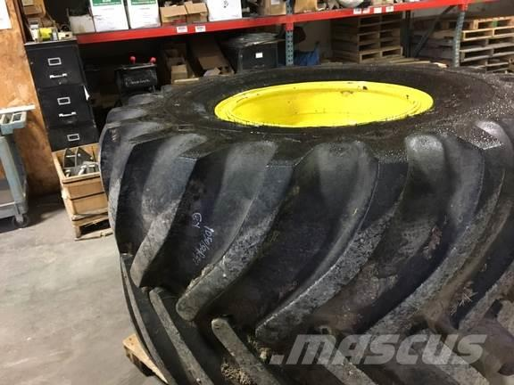 Goodyear 1050/50R32 FLOATERS