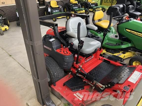 Gravely PROMASTER 260