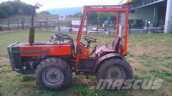 used holder a 560 tractors year 1992 price us 16 521 for sale