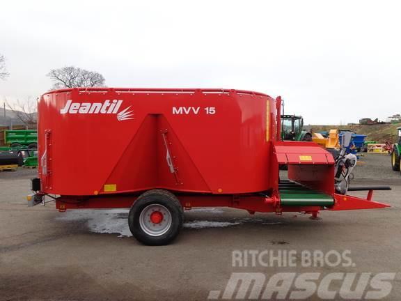 Jeantil MVV 15