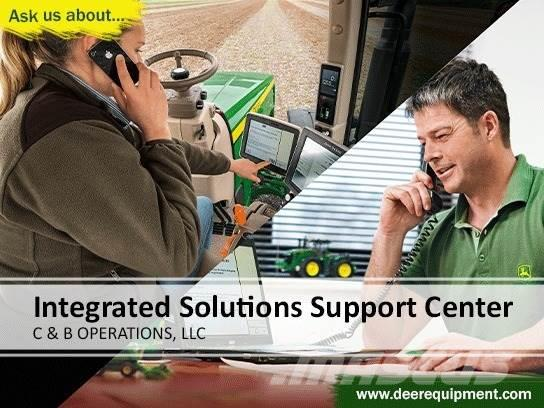 John Deere 0050PC GS3 MACHINE SYNC ACTIVATION