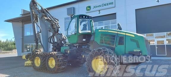 John Deere 1270E