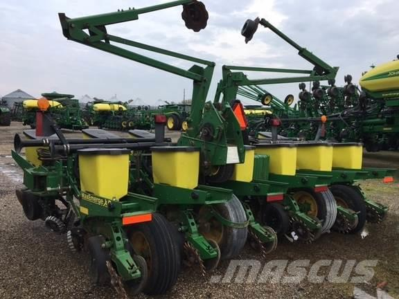 John Deere 1760 For Sale Assumption Il Price Us 26 500 Year