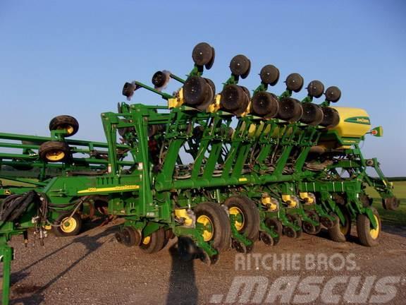 John Deere 1790 Planters Price 58 705 Year Of Manufacture