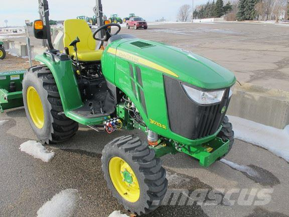 John Deere 3033 : John deere r for sale belle plaine mn price