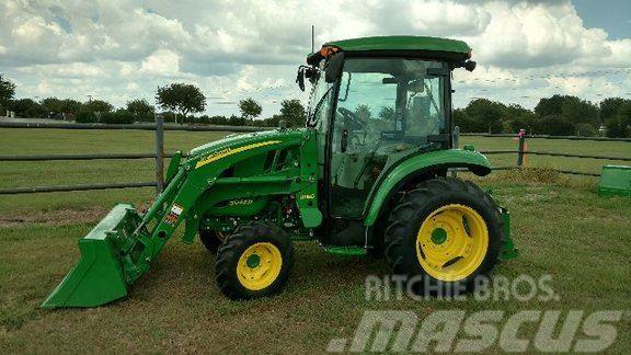 John Deere 3046r For Sale Navasota Tx Price 33 900 Year 2016 Used John Deere 3046r