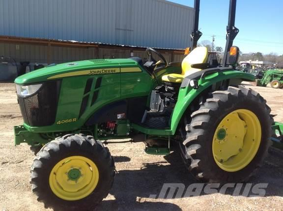 John Deere -4066r for sale Hattiesburg, MS Price: $28,500 ...
