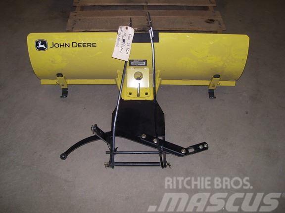 John Deere 44