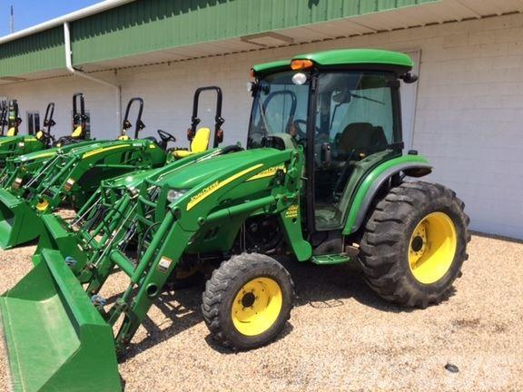 john deere 4720 preis baujahr 2006 gebrauchte traktoren gebraucht kaufen und. Black Bedroom Furniture Sets. Home Design Ideas