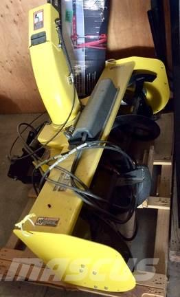 John Deere 54 SNOWBLOWER