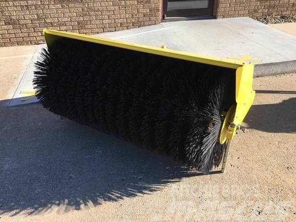John Deere 60 Inch Broom