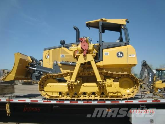 Wireline Field Operator Grand Junction Co: John Deere 700K For Sale Grand Junction, CO Price