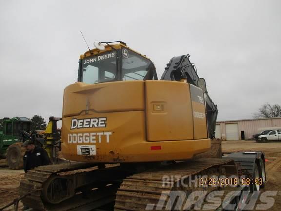 John Deere 75G