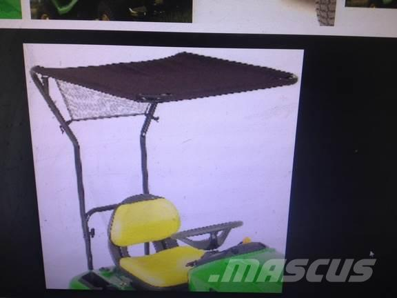 John Deere Bm23054 Canopy For Sale Assumption Il Price