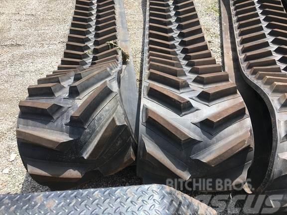 John Deere Camso 4500 25 Tracks