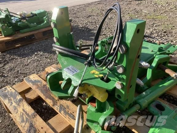 John Deere Complete Pick Up Hitch for 8370R