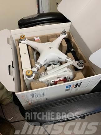 John Deere DRONE