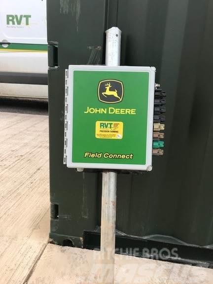 John Deere Field Connect Gateways