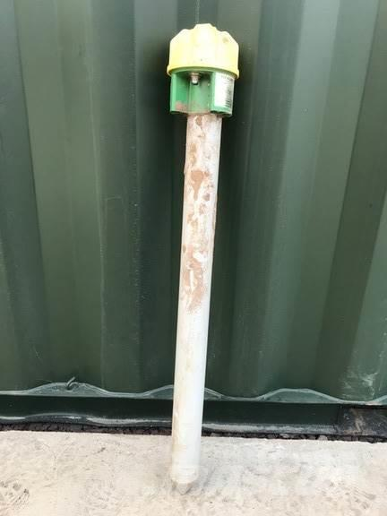 John Deere Field Connect Moisture Probes