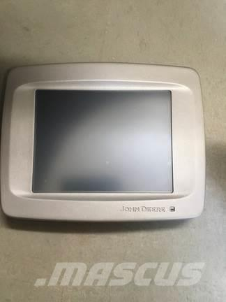 John Deere GS2 2600
