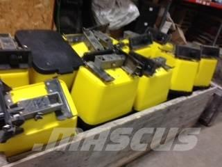 John Deere INSECTICIDE BOXES