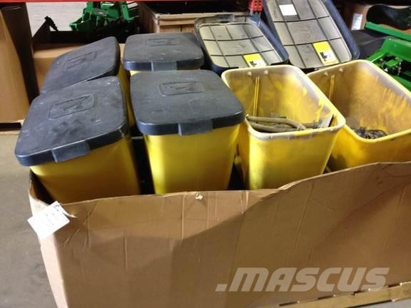 John Deere INSECTICIDE POLY BA92510