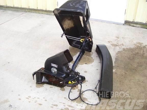 John Deere LX280 Powerflow Bagger