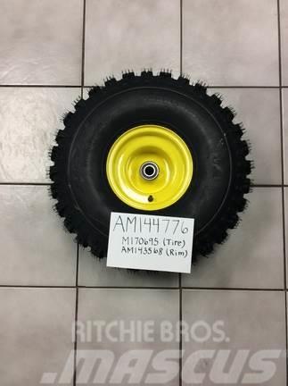 John Deere M170695 AM143568