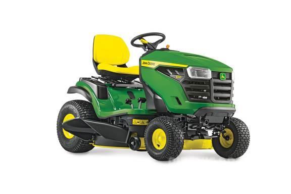 John Deere *NEW* X127 Ride On Lawnmower