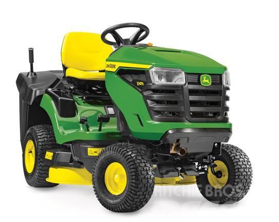 John Deere *NEW* X147R Ride on Lawnmower